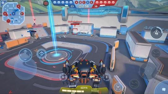 Mech Arena: Robot Showdown Mod Apk 2.01.01 (Mod Menu) 8
