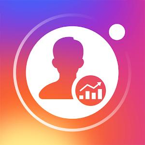 Followers Unfollowers for Instagram 1.8.4 by Followers Unfollowers Tracker logo