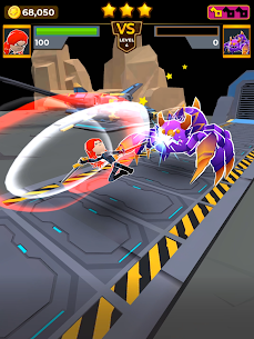 Final Fatality 8