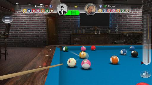 Pool Elite Masters League 1.37.172 screenshots 5