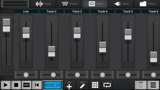 Audio Elements Demo 1.6.3 Screenshots 12