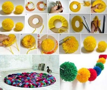 350 Diy Room Decor Ideas 6