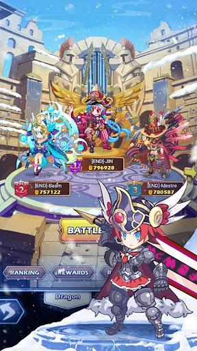 Defender Legends: New Era  screenshots 4
