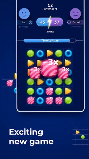 Choco Crush 1.2107.02 screenshots 1