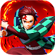 Tanjiro Kamado moba game - Yaiba X Onmyoji guide