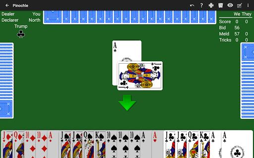 Pinochle by NeuralPlay 2.10 screenshots 9