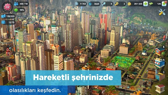 SimCity BuildIt Para Hileli Apk 1.35.1.97007 5