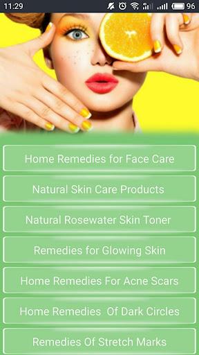 The ordinary SKINCARE Pure skin Best moisturizer 1.0 screenshots 1