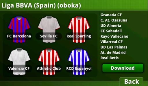 Striker Soccer ss2