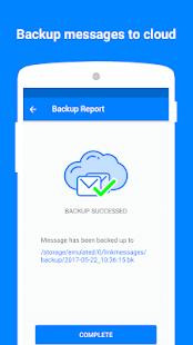 Messenger - Free Texting App 1.4.0 Screenshots 5