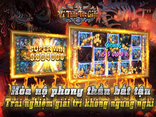 Vua Tru00f2 Chu01a1i Online (Esgame) 1.26 screenshots 10