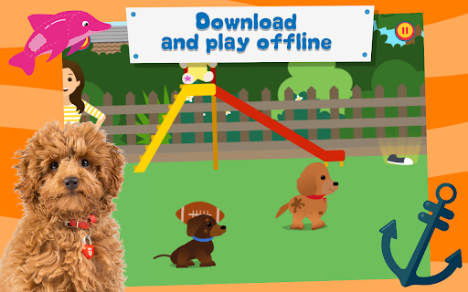 BBC CBeebies Playtime Island - Fun kids games 3.8.0 screenshots 19