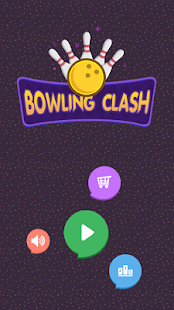 Bowling Clash
