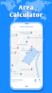 GPS Route Finder (City Guide & Voice Translator)