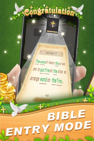 Bible Word Crossy apktram screenshots 3