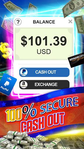 Solitaire Master 2021 - Win Real Money  screenshots 1