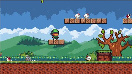 Code Triche Super Fabino's Adventure APK MOD (Astuce) screenshots 1