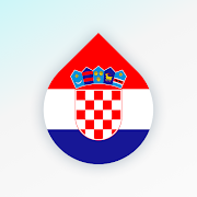 Learn Croatian words with Drops Language Learning