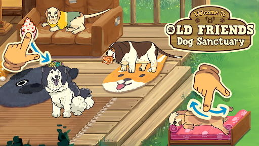 Dog Game apkpoly screenshots 7