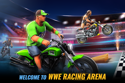 WWE Racing Showdown 1.0.137 Screenshots 21