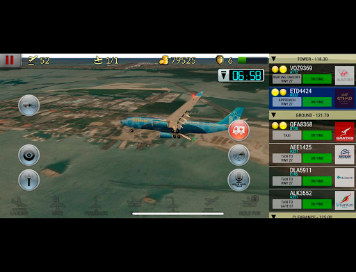 Unmatched Air Traffic Control APK MOD – ressources Illimitées (Astuce) screenshots hack proof 2