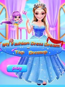 How To Use My Fashion Dress Dream For Your Pc – Windows and Mac 1