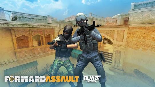 Forward Assault 1.2021 5