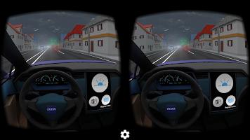 ZEISS DriveSafe VR Experience