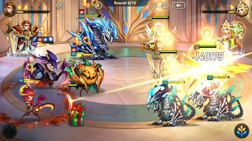 Summoners Era - Arena of Heroes 2.1.7 Screenshots 15