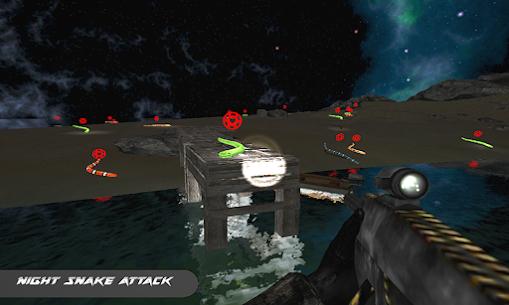 Slithering Snake Hunter 3D 2020 Hack & Cheats Online 4