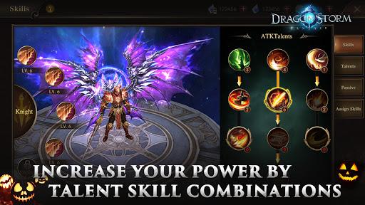 Dragon Storm Fantasy 2.0.1 screenshots 6