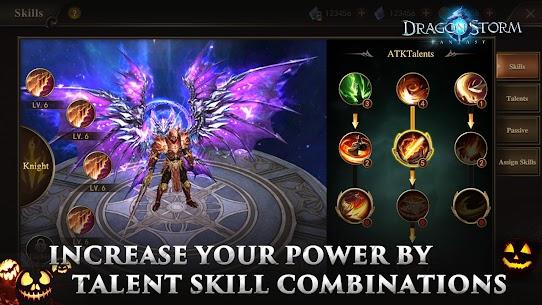 Dragon Storm Fantasy Full Apk İndir 6