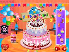 Delicious Cake Decorationのおすすめ画像5