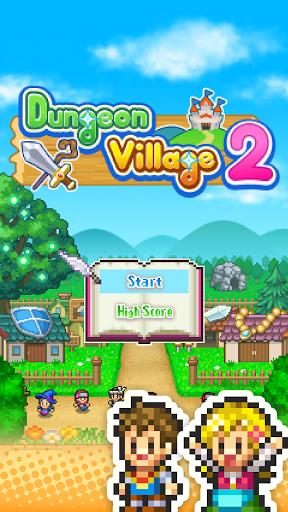 Dungeon Village 2  screenshots 5