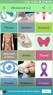 Ultrasound Guide A2Z