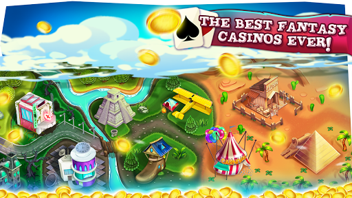 Fantasy Slot Quest u2013 Thrilling Casino Adventure  Screenshots 8