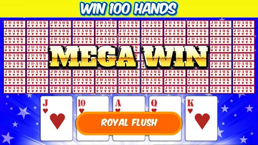 Free Multi Hand Video Poker | Las Vegas Style Game 106.0.4 screenshots 3