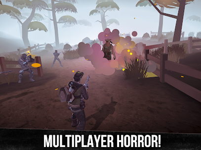 Horror Hunt Mod Apk: Until Daylight (Unlimited Silver Coin) 9