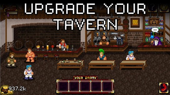 Soda Dungeon Mod APK Download (Unlimited Gold / Crystal) – Updated 2021 5