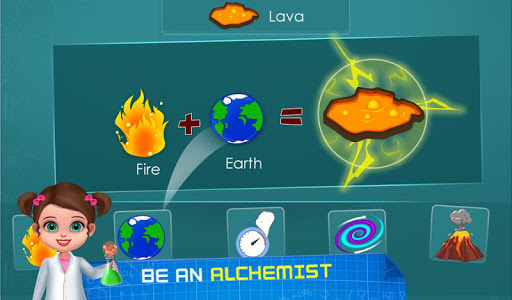 Science Experiments in School Lab - Learn with Fun  screenshots 2