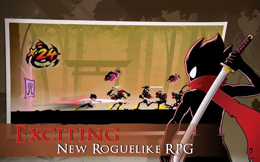 Stickman Revenge u2014 Supreme Ninja Roguelike Game 0.8.2 screenshots 18