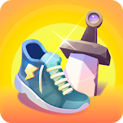 Fitness RPG - Walking Games, Fitness Games