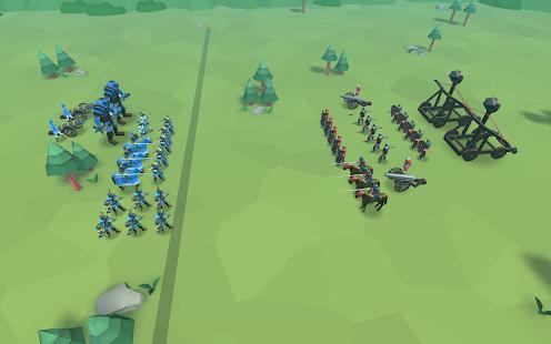 Epic Battle Simulator 2 apk