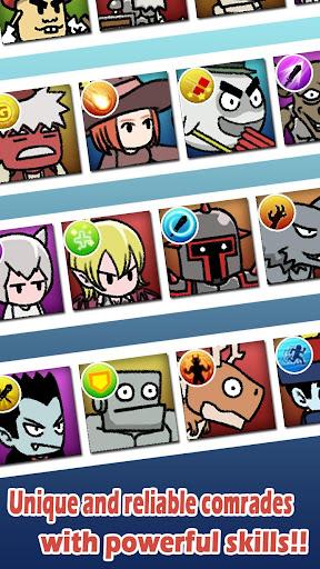 Homeless Demon King(Idle Game) screenshots 14