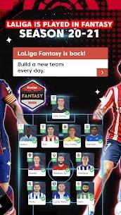 La Liga Official App – Live Soccer Scores & Stats 2