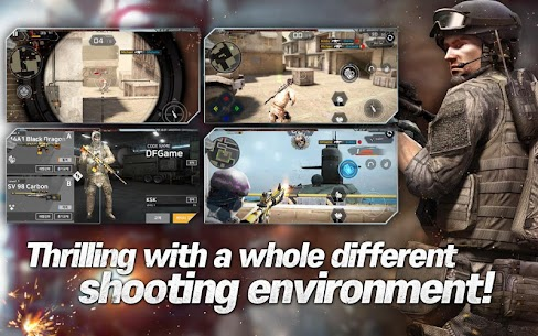 Special Force-Latest Build Hack Game Android & iOS 4