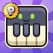 マイミュージックタワープレミアム:ピアノタイル、ギター、リズム、タイクーン、オフライン、ゲーム