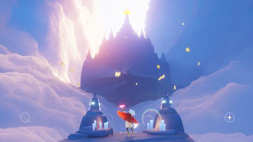 Code Triche Sky - Enfants de la Lumière APK MOD (Astuce) screenshots 1