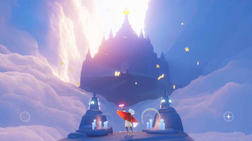 Sky: Children of the Light poster 3