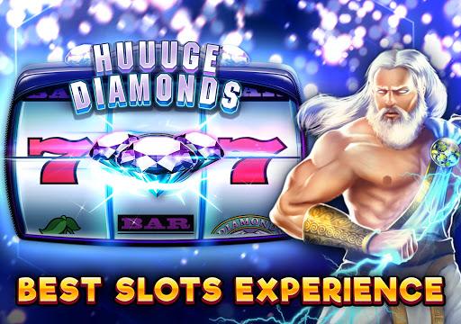 Huuuge Casino Slots - Best Slot Machines 6.0.2600 screenshots 13